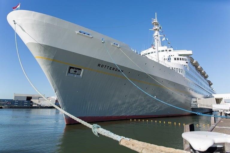 SS Rotterdam zakelijke fotografie