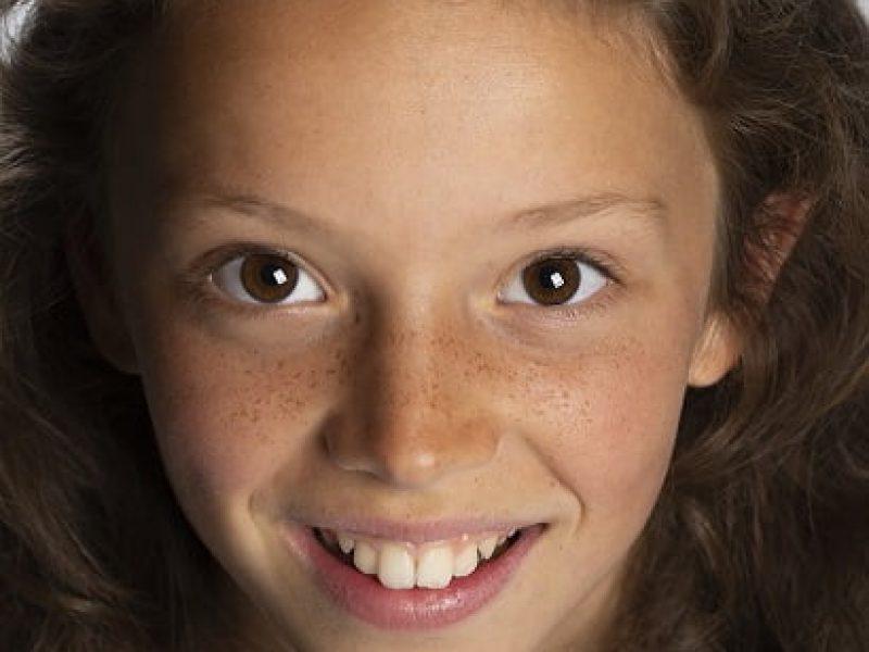 Portretfotografie Mirjam